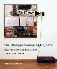 The_Disappearance_of_Objects: