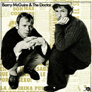 【輸入盤】Barry Mcguire & The Doctor