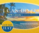 I Can Do It Calendar: 366 Daily Affirmations