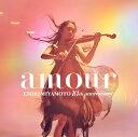 amour [ 宮本笑里 ]