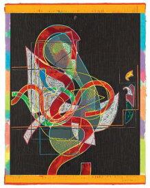 FRANK STELLA:PRINTS(H) [ . ]