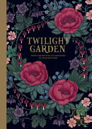 "Twilight Garden Artist's Edition: Published in Sweden as ""Blomstermandala"