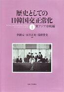 歴史としての日韓国交正常化(1(東アジア冷戦編))