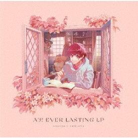 A3! EVER LASTING LP [ 尾張&津々木[雪白東、ガイ(CV:柿原徹也、日野聡)] ]