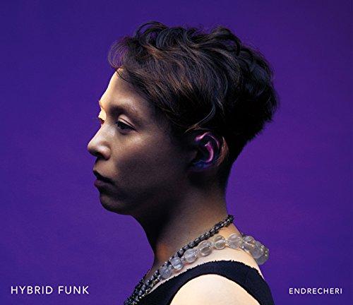 【先着特典】HYBRID FUNK (Limited Edition B CD+DVD) (Sankaku転写しちゃってよシート付き) [ ENDRECHERI ]