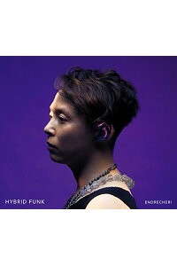 HYBRIDFUNK(LimitedEditionBCD+DVD)[ENDRECHERI]