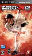 Major League Baseball 2K12 PSP版