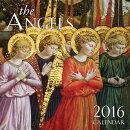 The Angels Wall Calendar
