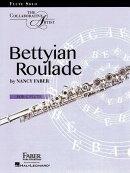 Bettyian Roulade: For C Flute