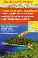 Marco Polo Slovenia, Croatia, Bosnia and Hercegovina