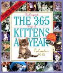 The 365 Kittens a Year Calendar
