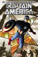 Captain America, Volume 1 【MARVELCorner】