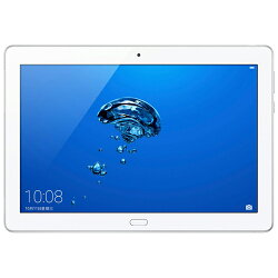 HUAWEI MediaPad M3 Lite 10 wp/Wi-Fi/Silver/53010ASJ