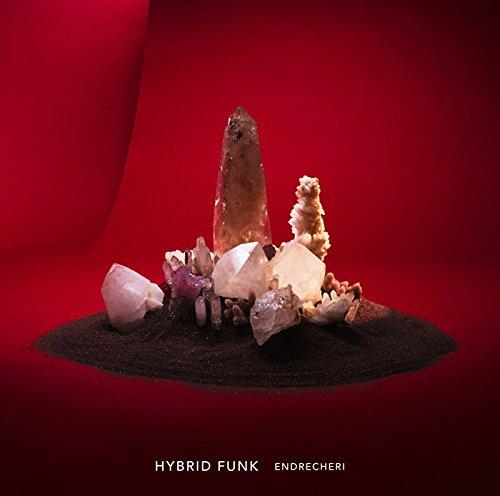 【先着特典】HYBRID FUNK (Original Edition CDのみ) (Sankakuステッカー付き) [ ENDRECHERI ]