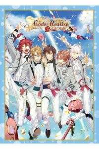 Code:Realize Fantastic Party!