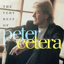 【輸入盤】Very Best Of Peter Cetera