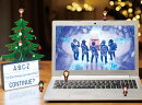 A.B.C-Z 1st Christmas Concert 2020 CONTINUE?(初回限定盤 DVD)