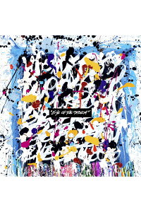 EyeoftheStorm(初回限定盤CD+DVD)[ONEOKROCK]