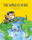 The World Is So Big: An Artist's Sketchbook WORLD IS SO BIG [ James Tan ]