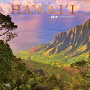 2018 Hawaii Wall Calendar