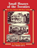 SMALL HOUSES OF THE TWENTIES:THE SEARS
