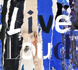 Live Loud (初回盤) [ THE YELLOW MONKEY ]