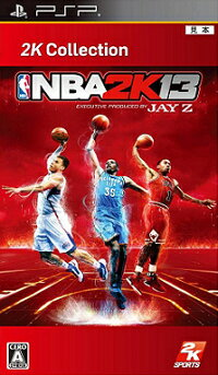 NBA2K13(2KCollection廉価版)