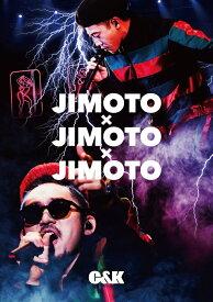 JIMOTO×JIMOTO×JIMOTO(初回限定盤) [ C&K ]