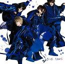 【先着特典】BLUE (初回盤B) (ニッポン応援ペイントシール付き)