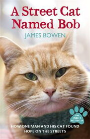 STREET CAT NAMED BOB,A(B) [ JAMES BOWEN ]