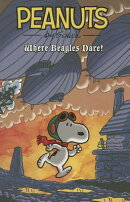 Peanuts Where Beagles Dare