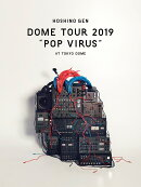 "DOME TOUR ""POP VIRUS"" at TOKYO DOME(DVD通常盤)"