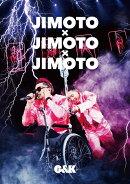 JIMOTO×JIMOTO×JIMOTO