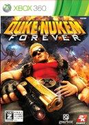 デューク ニューケム フォーエバー Xbox360版