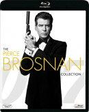 007/ピアース・ブロスナン ブルーレイコレクション<4枚組> 【Blu-ray】