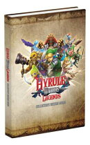 Hyrule Warriors Legends Collector's Edition: Prima Official Guide