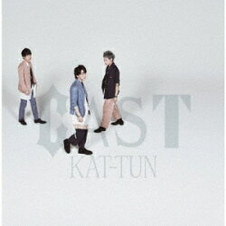 CAST (初回限定盤1 CD+DVD)