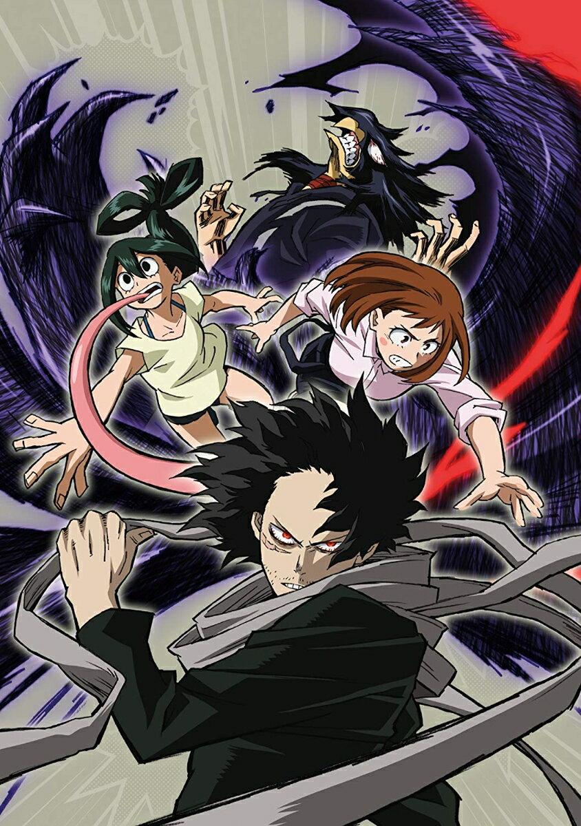 僕のヒーローアカデミア 3rd Vol.2(初回生産限定版)【Blu-ray】 [ 堀越耕平 ]