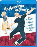 巴里のアメリカ人【Blu-ray】