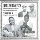 【輸入盤】Harlem Hamfats V 1 1936