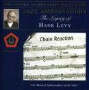 【輸入盤】The Legacy Of Hank Levy