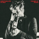【輸入盤】Everything Hits At Once: The Best Of Spoon