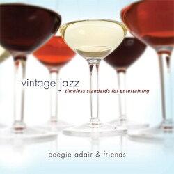 【輸入盤】Vintage Jazz: Timeless Standards For Entertaining