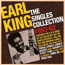【輸入盤】Singles Collection 1953-62