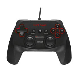 TRUST GAMING-GXT 540 Wired Gamepad-20712(正規保証品)