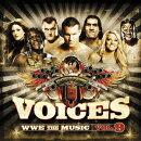 ヴォイシズ WWE ザ・ミュージック Vol.9