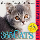 365 CATS PAGE-A-DAY CALENDAR 2013