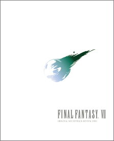 FINAL FANTASY VII ORIGINAL SOUNDTRACK REVIVAL DISC(映像付サントラ/Blu-ray Disc Music)