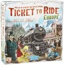 チケット・トゥ・ライド ヨーロッパ 日本語版