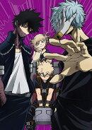 僕のヒーローアカデミア 3rd Vol.3(初回生産限定版)【Blu-ray】